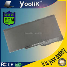 CM03XL Батарея для hp EliteBook 740 745 750 755 840 G1 G2 HSTNN-IB4R 717376-001 716724-421 E7U24AA 716724-1C1 (3ICP7/61/80)(China)