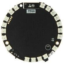 LILYGO®TTGO TAudio V1.6 ESP32 WROVER SD כרטיס חריץ Bluetooth WI FI מודול MPU9250 WM8978 12Bits WS2812B