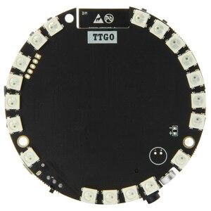 Image 1 - LILYGO® TTGO TAudio V1.6 ESP32 WROVER  SD Card Slot Bluetooth WI FI Module MPU9250 WM8978 12Bits WS2812B