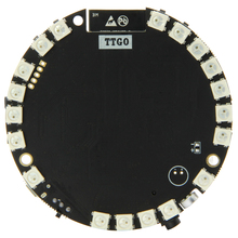 LILYGO®TTGO TAudio V1.6 ESP32 WROVER SD kart yuvası Bluetooth WI FI modülü MPU9250 WM8978 12 bit WS2812B