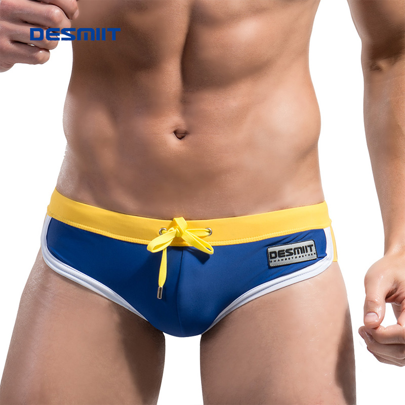 Mens bikini dive shorts