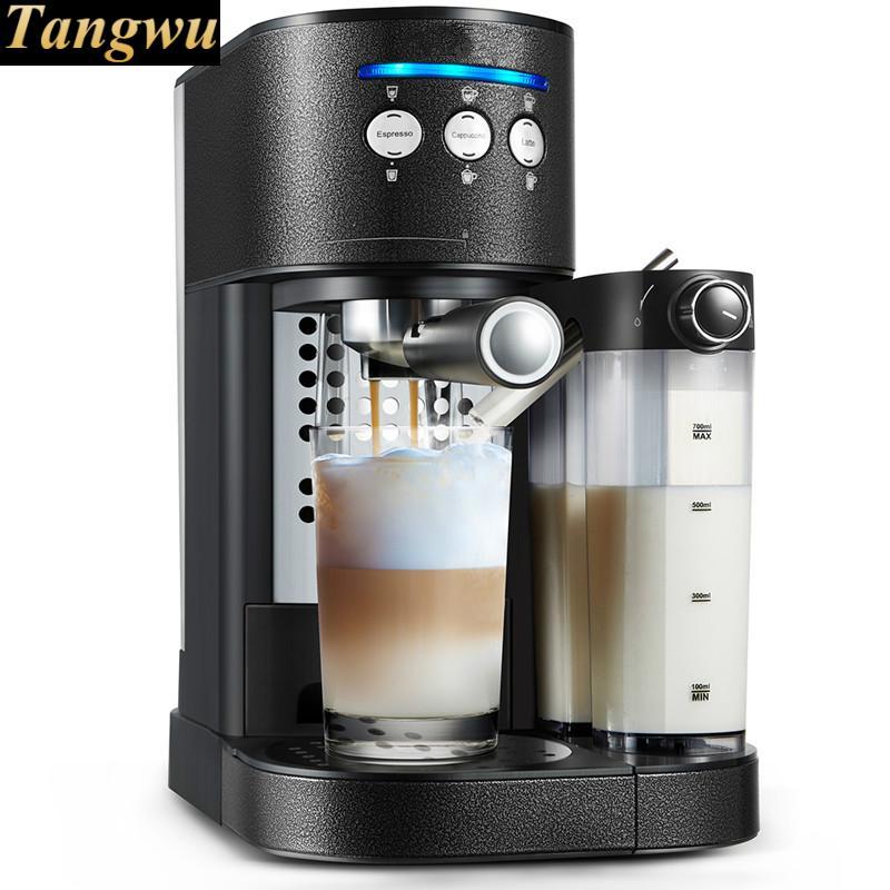 Italian Automatic Coffee Machine