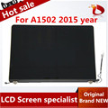 Brand new original Display Assembly For Macbook Pro Retina A1502 LCD Screen Complete Assembly Early 2015 MF839 MF840 M841
