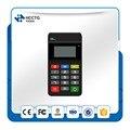 Nuevo Bluetooth Nfc Lector De Tarjetas Magnéticas Pos Terminal de Pago Móvil Con Teclado HTY711