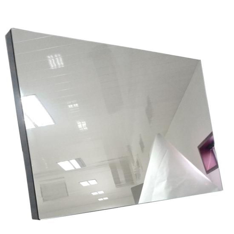 Obeytec Mirror Glass For Magic Mirror,customized For 360*240mm, Work With Interactive Touch Film