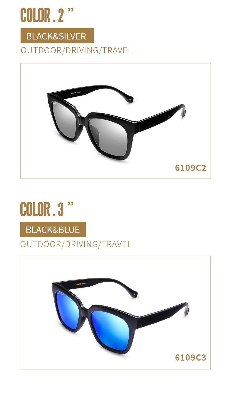 HTB1vAKma.1HTKJjSZFmq6xeYFXa8 - VEGOOS Real Polarized Sunglasses for Men and Women Sun Glasses Designer Brand Eyewear #6109