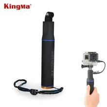 KingMa chargeur portatif Rechargeable de poignée de support de poignée de puissance tenue dans la main pour la caméra de GoPro session4/3/3 + XiaoMi de téléphone Portable