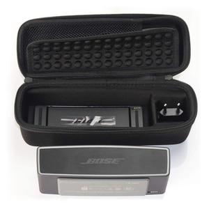 Image 3 - Caso duro Borsa Da Viaggio per Bose Soundlink Mini/Mini 2 Bluetooth Altoparlante Portatile Senza Fili Si Inserisce Il Caricatore Della Parete, base di Ricarica