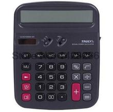 One Piece Truly 836-12 Office Calculator