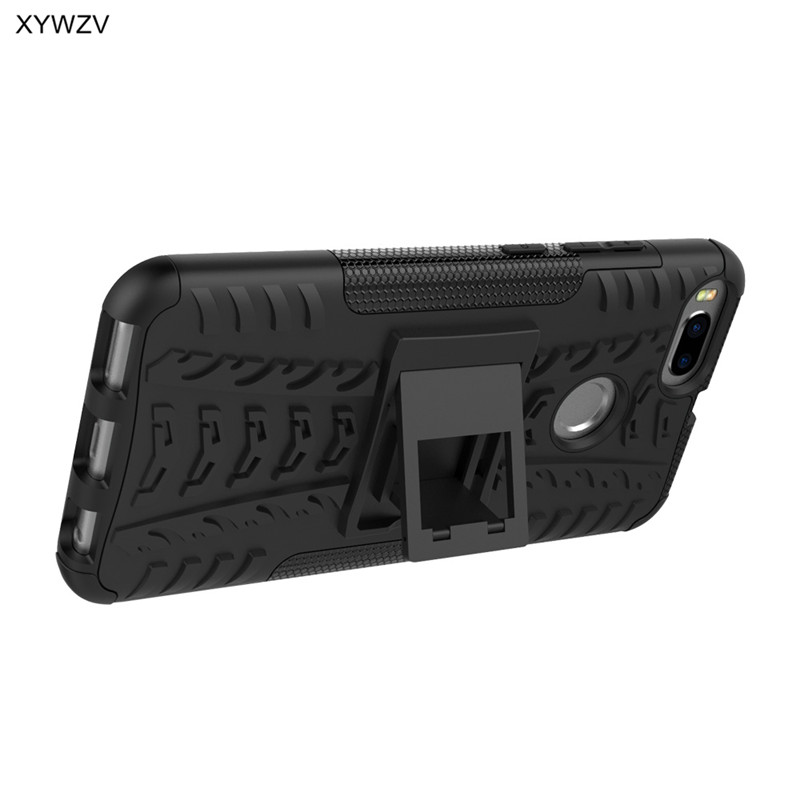 Image 3 - sFor Coque Xiaomi Mi A1 Case Shockproof Hard PC Silicone Phone Case For Sony Xiaomi Mi A1 Cover For Xiaomi Mi 5X Mi5X A1 Shell-in Fitted Cases from Cellphones & Telecommunications