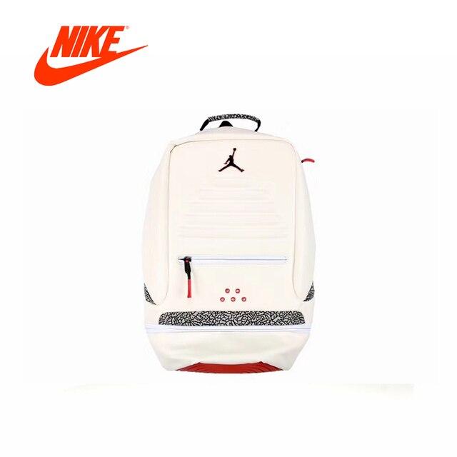 3756d9453e77 Original New Arrival Authentic Nike AIR JORDAN 3 BackPack School Bag Sport  Outdoor AJ3 Sports Bags