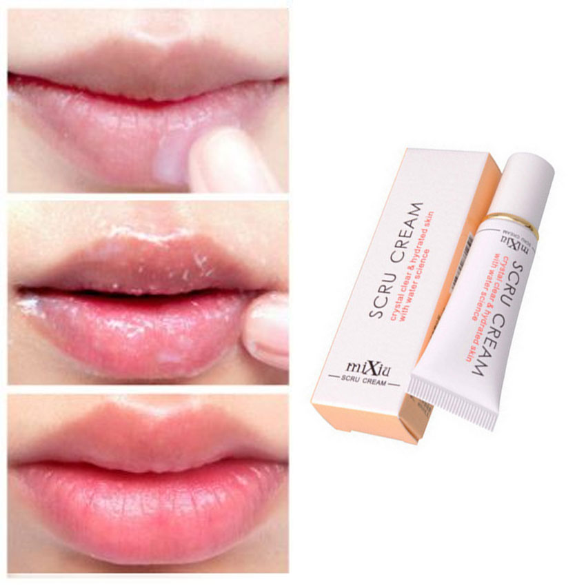 Brand Propolis Lip Exfoliating Moisturizer Repair Lip Plumper Dead Skin Gel Of Men And Women Full Lip Nursing Scrubs