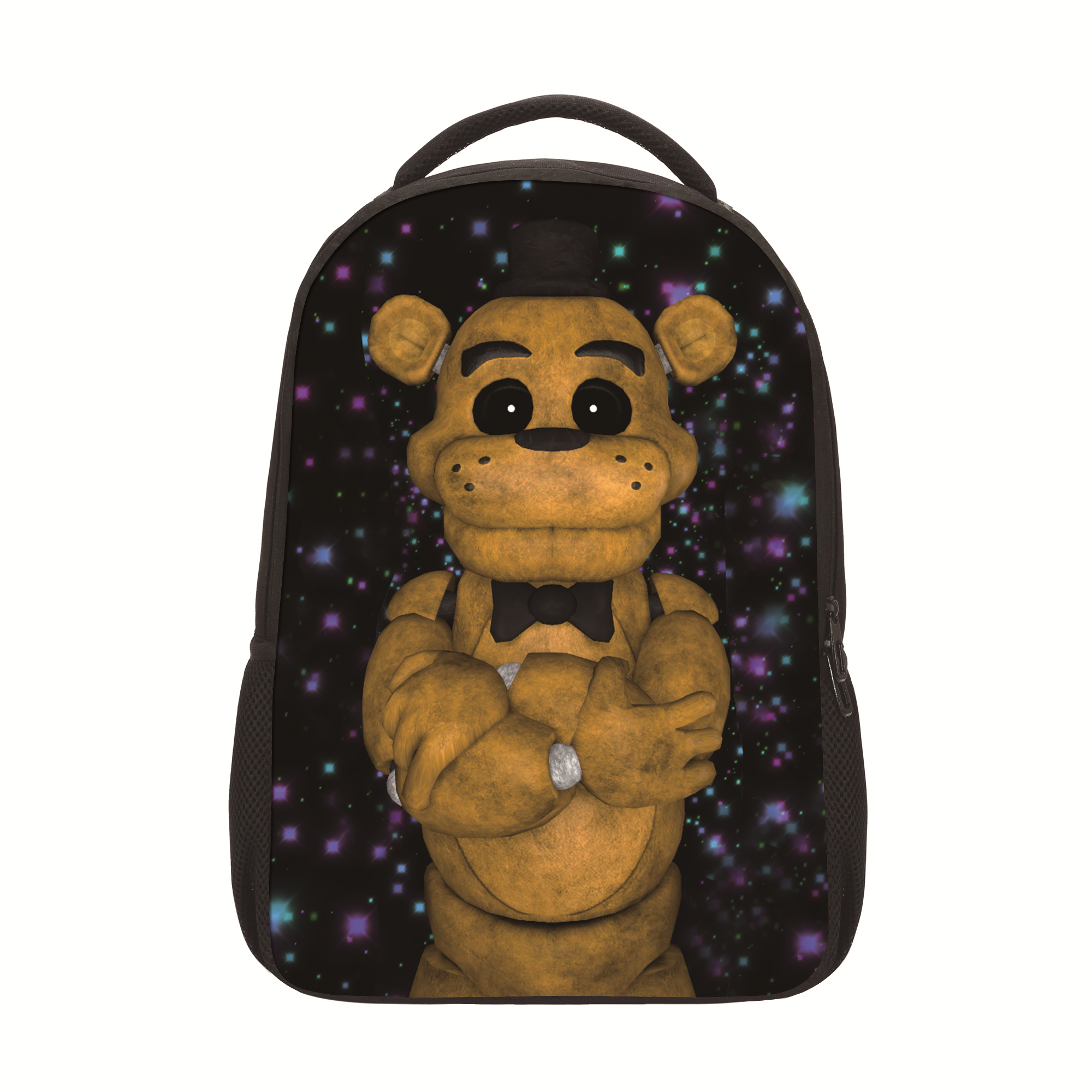 2017 Hot Cartoon Five Nights At Freddy Backpacks For ...