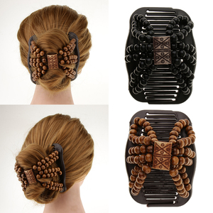 1 Pcs Beauty Thick Hair Double