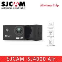 SJCAM SJ4000AIR Action Camera Full HD 4K WIFI Sport DV 2 0 Inch Screen Support 128G