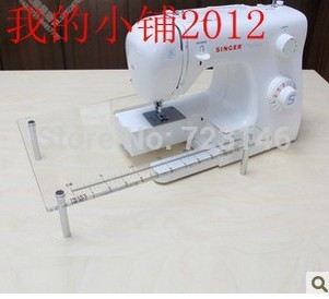 NEW SINGER Sewing Machine High quality acrylic Extension Table FOR SINGER 2259 30CM 12INCHESNEW SINGER Sewing Machine High quality acrylic Extension Table FOR SINGER 2259 30CM 12INCHES