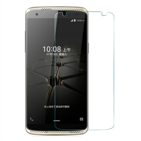 Premium 9H Tempered Glass For ZTE For Axon 7 mini Grand S2 Screen Protector HD Protective Film