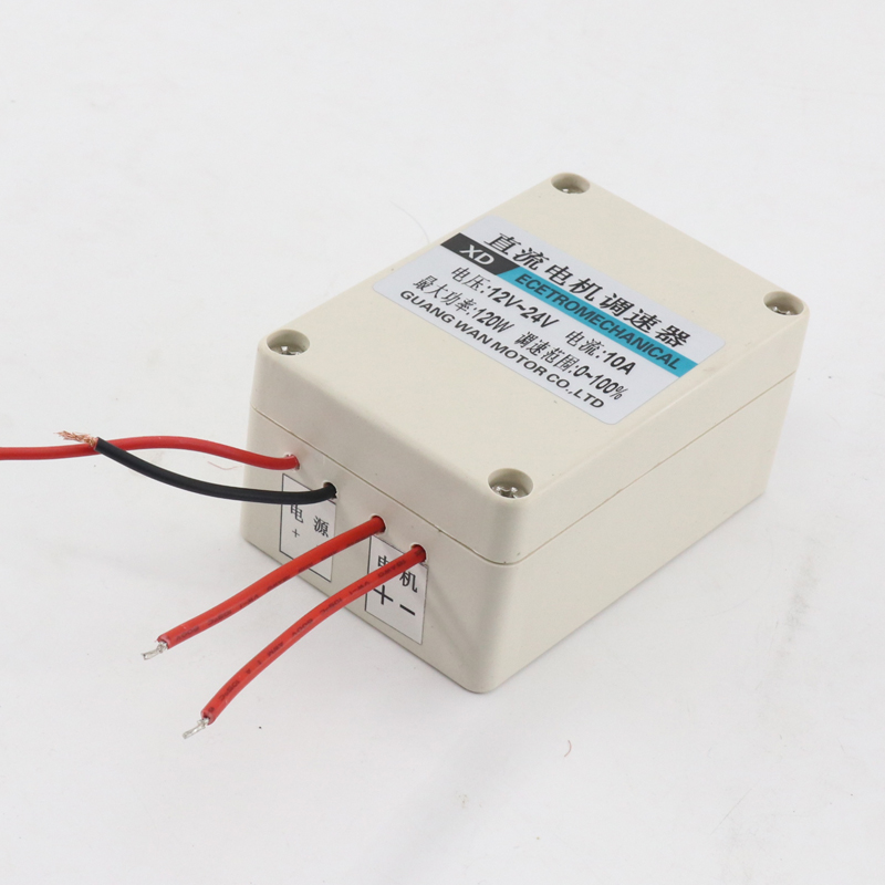 Automations Gt Motor Control Circuits Gt Plug In Speed Control For