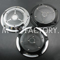 Brand New CNC Derby Cover & Timing Covers For Harley Road King Softail Dyna FLHRS FLTFB