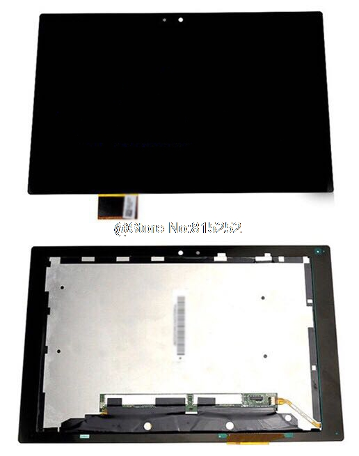 Laptop Touch Screen+LCD Display Assembly For ACER For Aspire Switch 10E Switch 10 10E 11 11V New and Original original 11 6 lcd touch screen bezel assembly display for sony vaio tap 11 svt112a2wl svt112a2wm svt112a2wp svt112a2wt