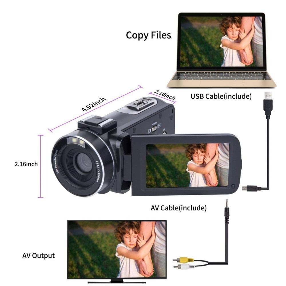 Мини камера с дистанционным управлением, 2,7 K, 4 K, WiFi, P2P, видео регистратор, цифровой детектор движения, маленький модуль камеры DIY, камера безо... - 2