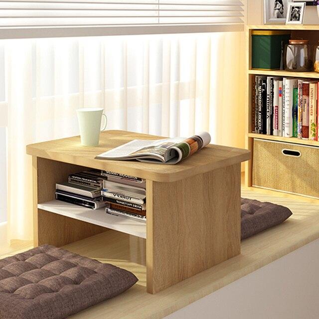 japanese style tatami tables coffee table kang small windowsill