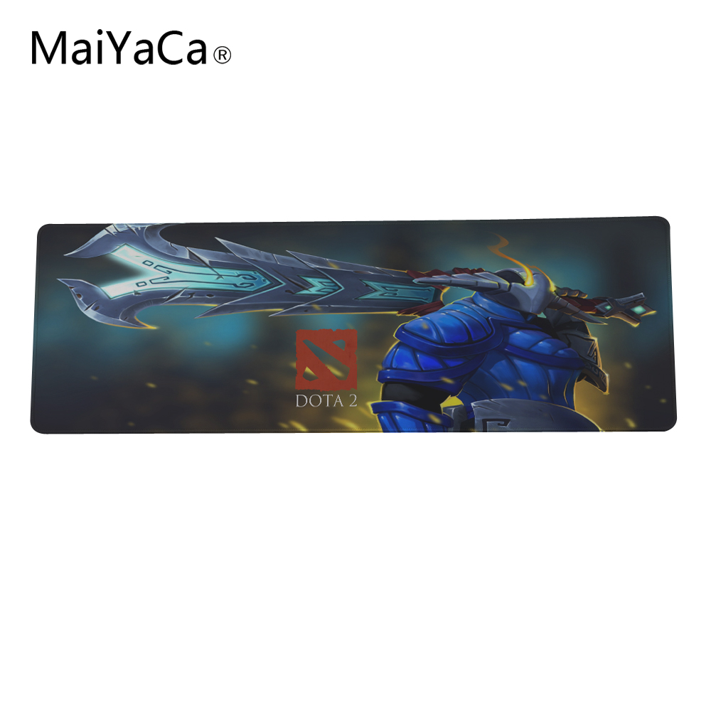 Dota 2 Sven heroes 2017 HOT Fashion Dota 2 Mouse Pad Computer Mousepad Dota2 Gaming Mouse Pad For Gamer Mouse Pad