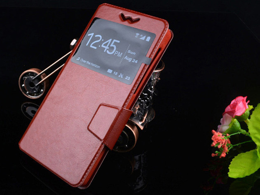 NEW cases cover PU Leather UP Down mobile Phone book case FOR ZTE Majesty Pro LTE Blade A210 GF3 Q lux smartphone