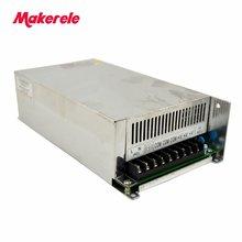 600 Вт 27 В ac dc преобразователь Вход 220vac переменное напряжение