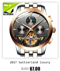Switzerland watches males luxurious model BINGER enterprise sapphire Water Resistant leather-based strap Mechanical Wristwatches B-1172-Four HTB1vARXSVXXXXa