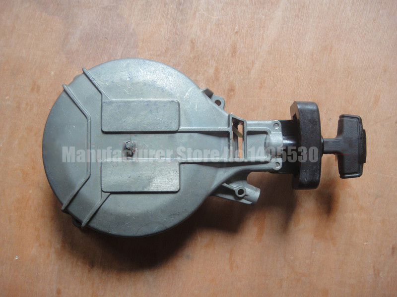 Free shipping Pull starter for Yamaha Pioneer 2 stroke 4HP 5HP 6HP outboard motor starter disc