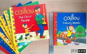 Image 4 - جديد 20 الكتب/مجموعة كايو الكلاسيكية أمريكا الشمالية التعليم الوالدين الطفل القراءة كتاب صور الإنجليزية كتاب القصة للأطفال هدية