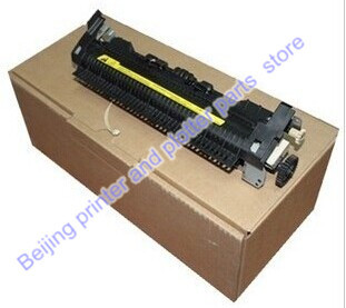 Printer part  new original for HP1010 1012 3015 Fuser Assembly RM1-0654 RM1-0654-000(110V) RM1-0655 RM1-0655-000(220V) on sale
