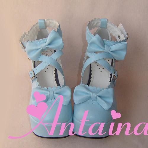 Princess sweet lolita gothic lolita shoes custom  lolita cos punk high heels princess shoes 2002 женский костюм для косплея love ya cosplay cos cos