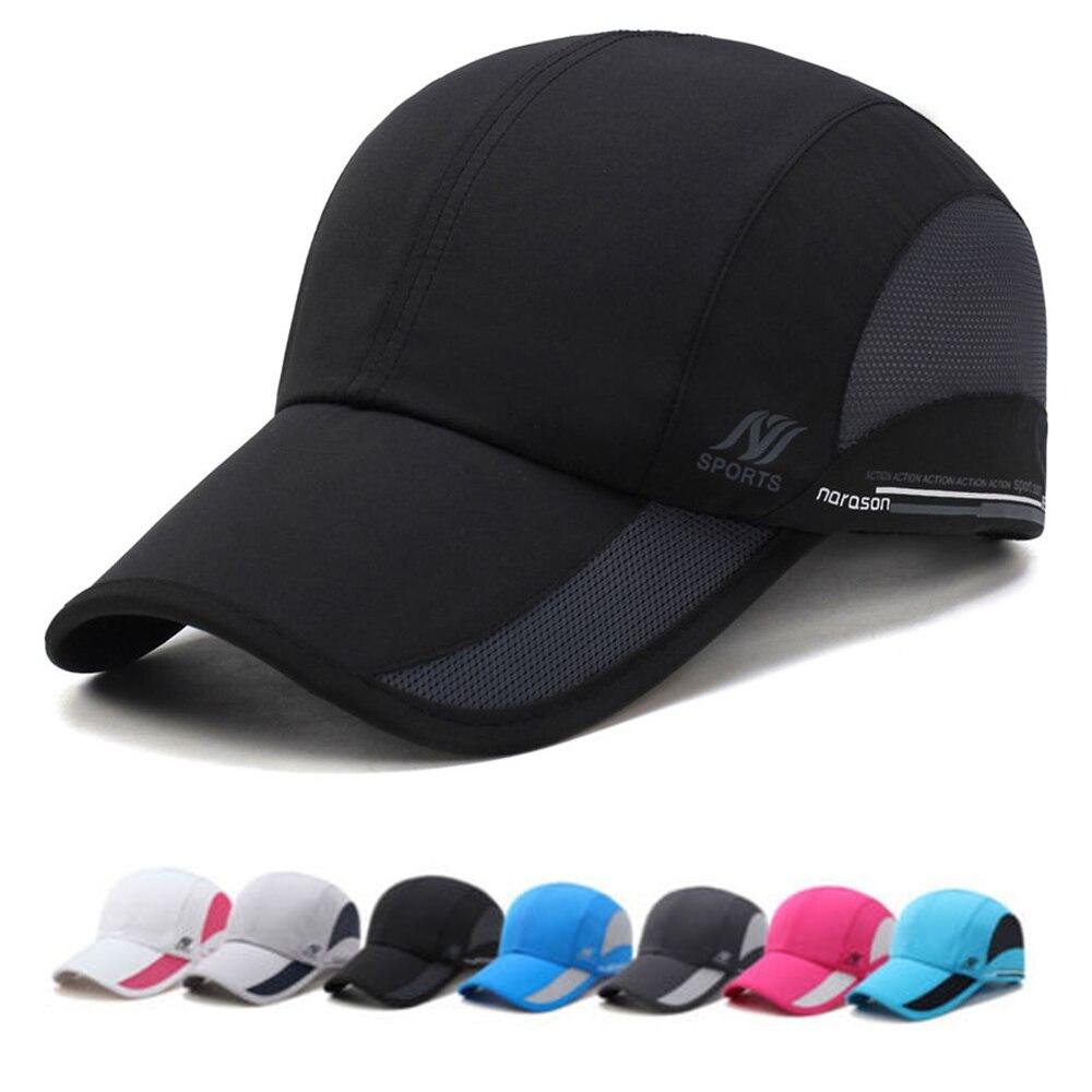 New Anti UV Adjustable Women Baseball Cap Hip-hop Hats Sun Hats Headgear