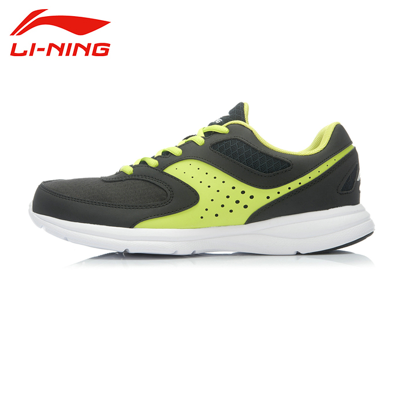 LI-NING 2015 Spring New Light Breathable Damping Wearproof Wire Side Sport Shoes Sneakers Running Shoes For men  ARBK001 XYP084
