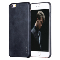 High Quality X Level Mobile Phone Cases For Iphone 6 6S Business Style Cover 6 Plus