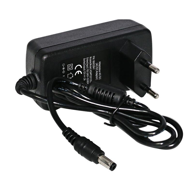 AC 100-240V to DC 12V 2A Switch Switching Power Supply Converter Adapter EU UK US AU 5.5mm*2.5mm Plug Free Shipping qualified ac 110 240v to dc 12v 1a cctv power supply adapter eu us uk au plug abs plastic