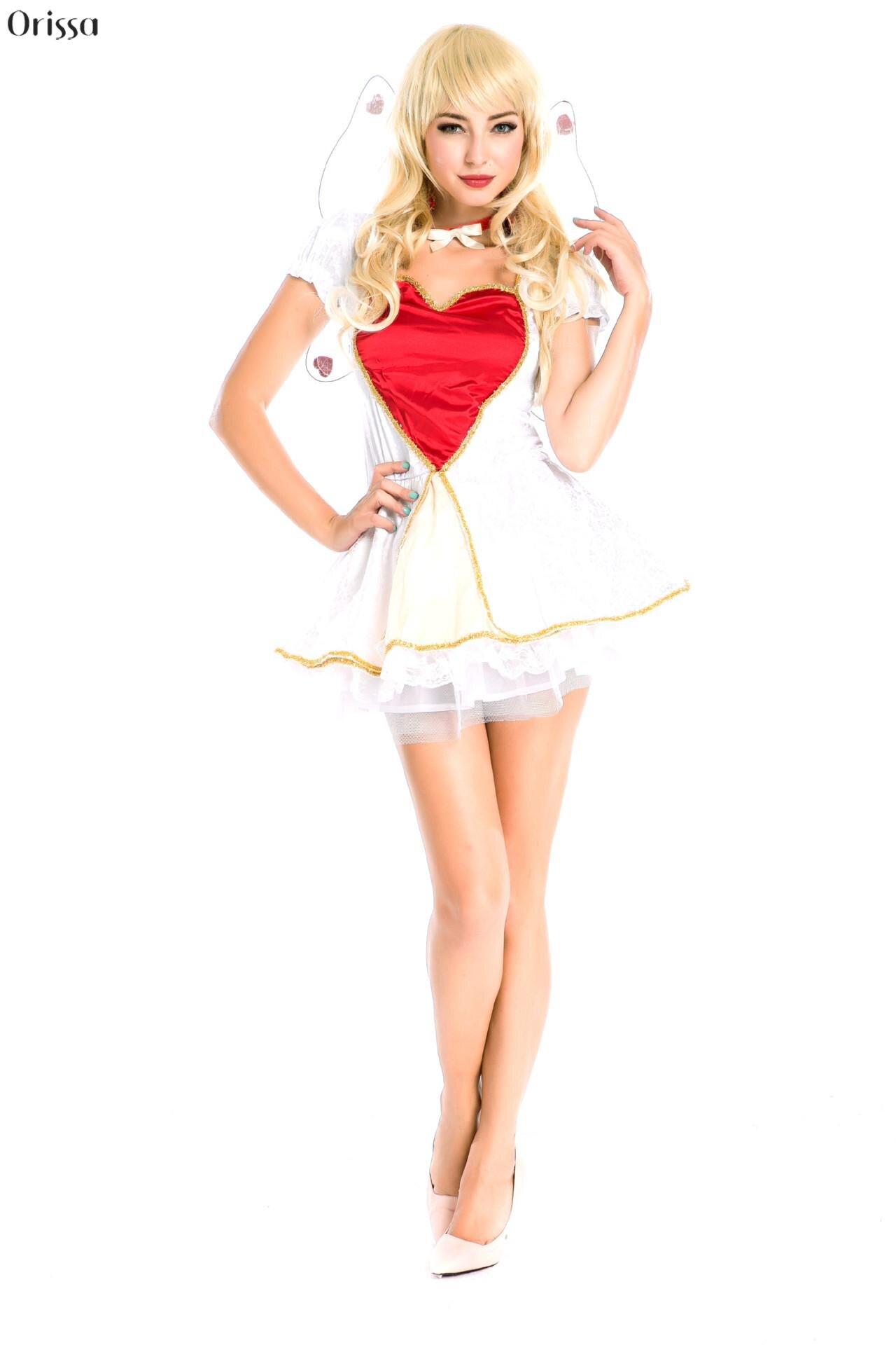 Cupido com en espanol