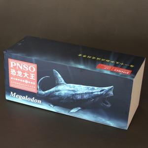 Image 3 - PNSO Ancient Marine Llife Megalodon Movie The Meg archetype 32cm 1:35