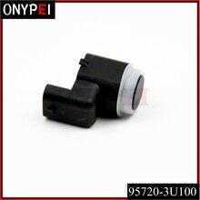 PDC SENSORI di Parcheggio Sensore di 95720-3U100 4MS271H7C di Parcheggio Sistema di Assistenza Per Hyundai Kia 957203U100