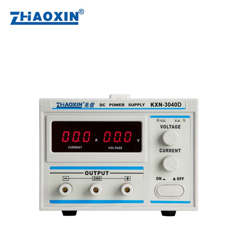 1200W KXN-3040D High Power Regulated Supply Adjustable DC 0-30V 0-40A 0.1V 0.1A
