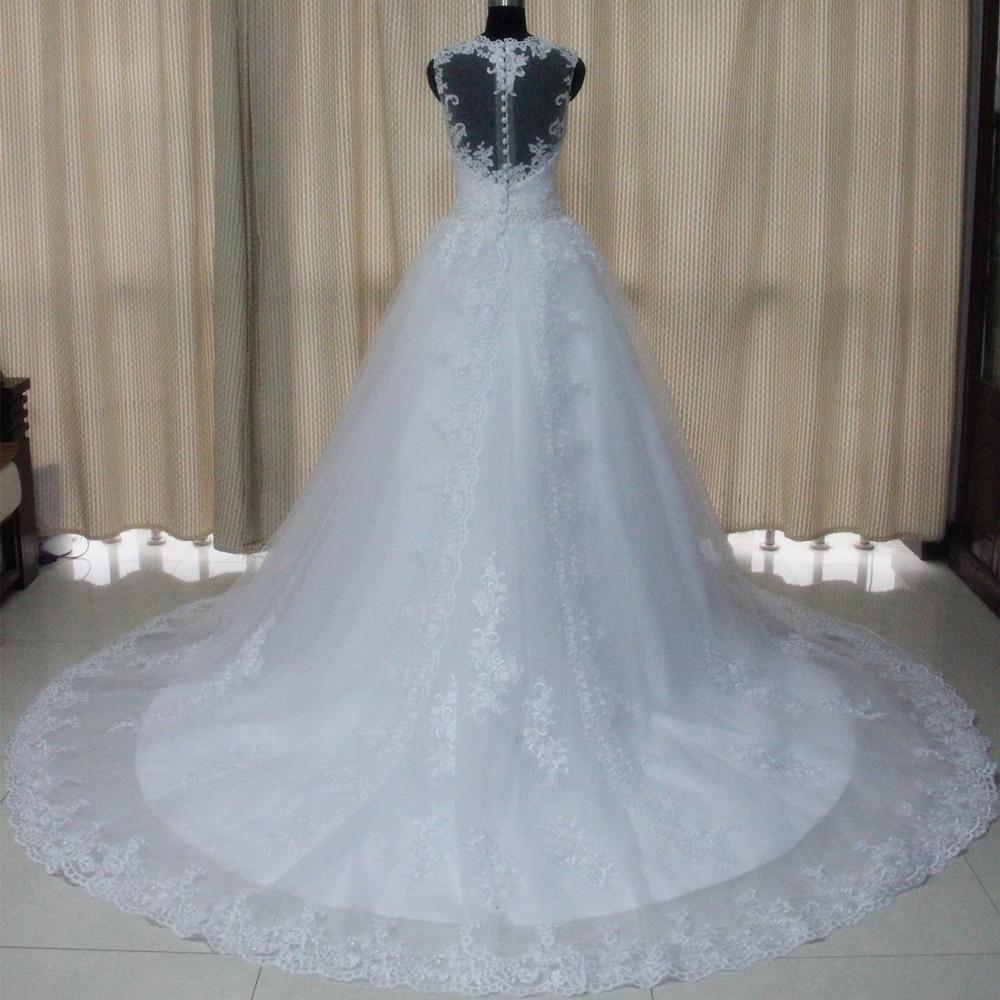 Baratos Vestido De Noiva 2017 de China Vestidos de Novia vestido de ...