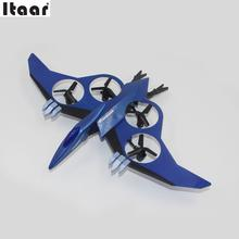 JXD 511 2.4Ghz 4CH 6 Axis Gyro Remote Control Quadcopter Helicopter Drone