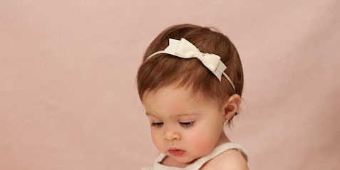 20 шт./партия, новый дизайн, детская маленькая повязка с бантом на голову, сделай сам, лента, бант, эластичные волосы резинки, аксессуары 788