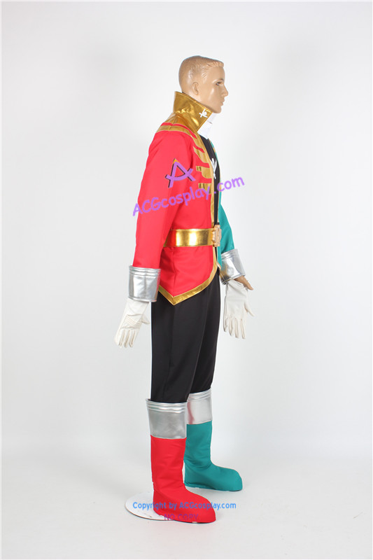 Aliexpress.com : Buy Kaizoku Sentai Gokaiger Gai Ikari Gokai ...
