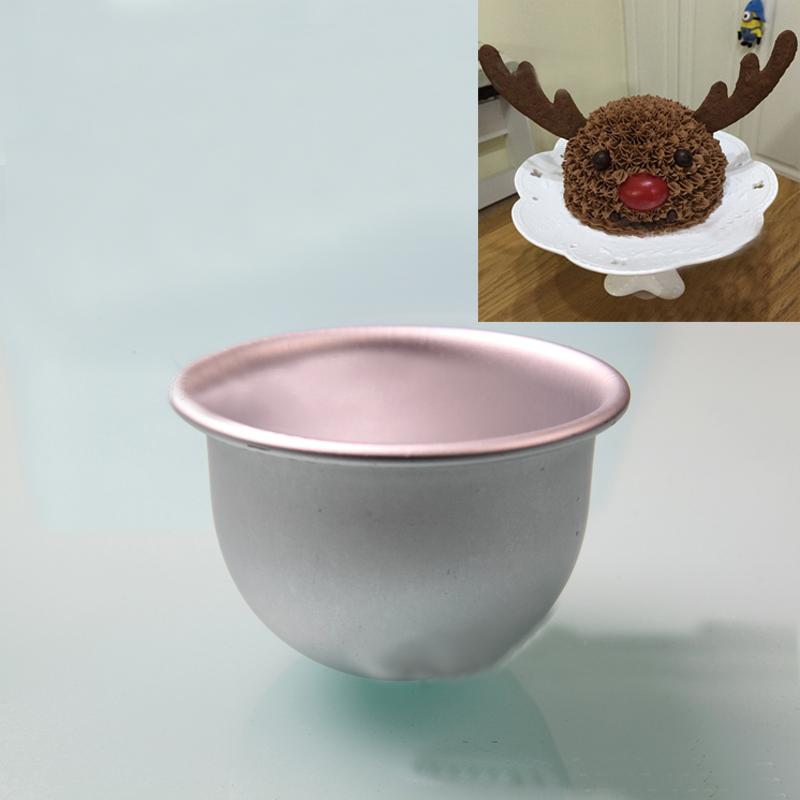 Shaped Cake Pans And D Cake Pans