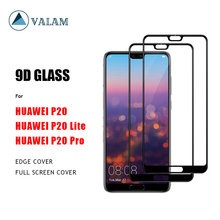 Protective Glass on the For Huawei P20 Lite Pro Tempered Screen Protector huawei p20 lite glass p20pro