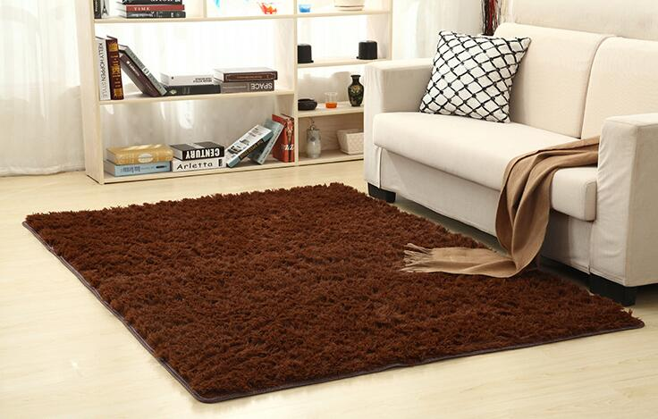 Aliexpress Buy Home Living Room Carpet Long Fluffy Floor Rug Bedroom Mat From Reliable Suppliers On Jingxi Decor Store