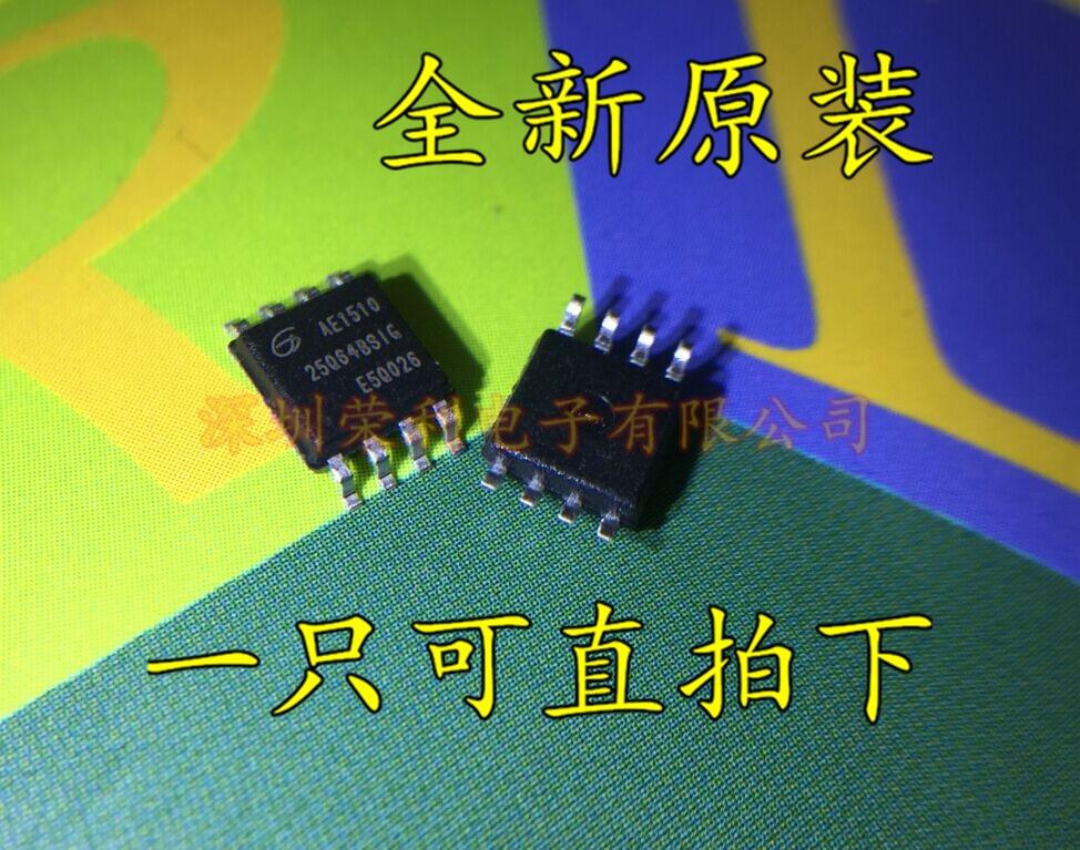 50Pcs W25Q80BVSSIG 25Q80BVSIG W25Q80B FLASH Memory SOP-8 original IC